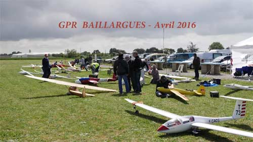Rencontre gpr 2016