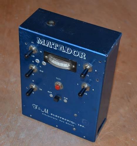blade 200 srx et radio Matador-lc-0351